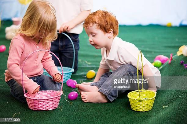 Activités de Pâques