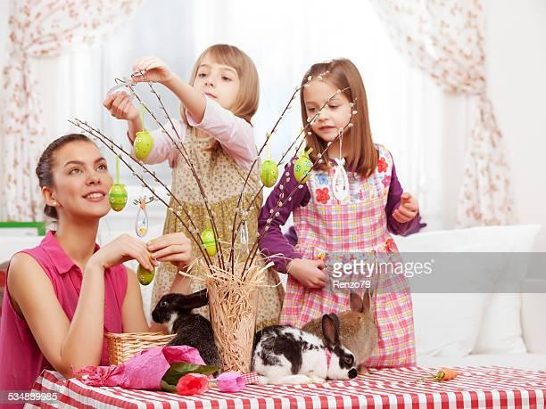 Ostern-Spaß