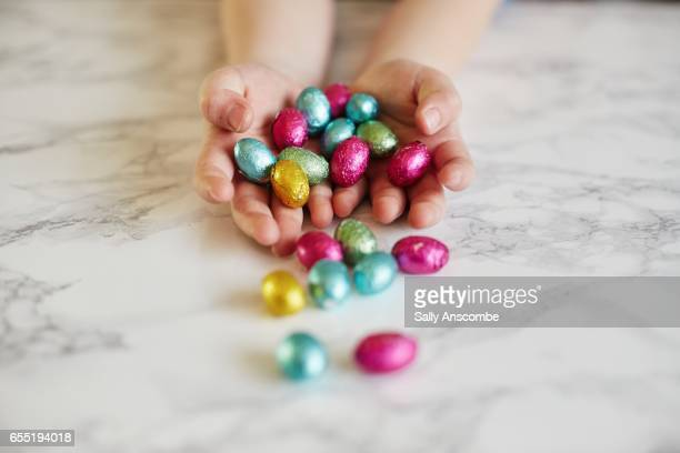 easter holidays - easter candy stock pictures, royalty-free photos & images