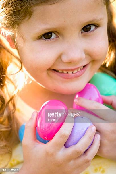 easter hunting - easter egg hunt stock photos and pictures