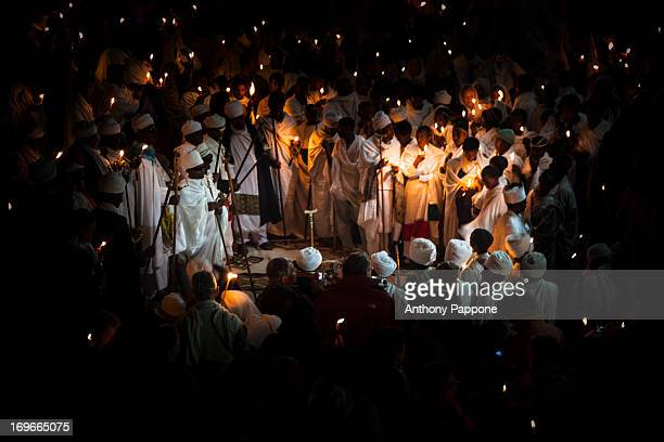 CONTENT] Easter is one of the greatest festivals of the Ethiopian people celebrated after 55 days of fasting Devout followers of the Ethiopian...