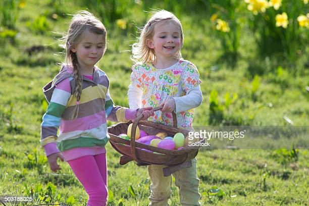 Easter Outdoors