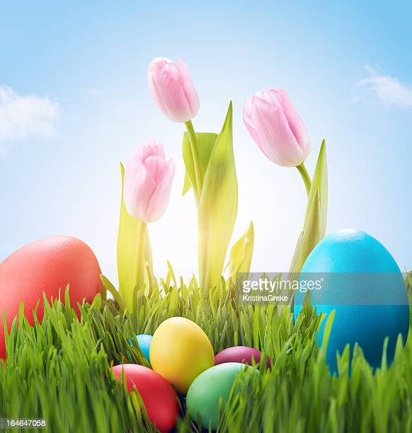 easter - easter sunrise stock pictures, royalty-free photos & images