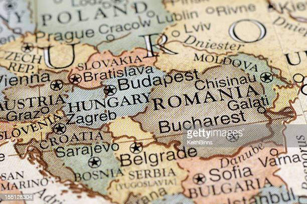eastern europe - romania stock pictures, royalty-free photos & images