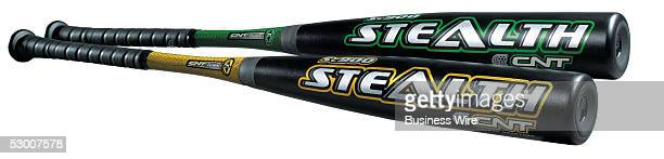 Easton Sports unveils the Stealth CNT Baseball Bat Easton has teamed up with Zyvex to introduce CNT carbon nanotube technology an advancement that...
