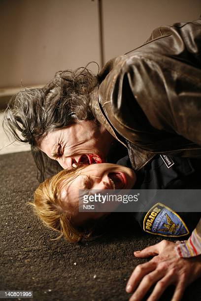 ITSELF 'Eater' Episode 101 Airdate Pictured Elisabeth Moss as Bannerman Stephen R Hart as Mellor Photo by Chris Large/NBCU Photo Bank