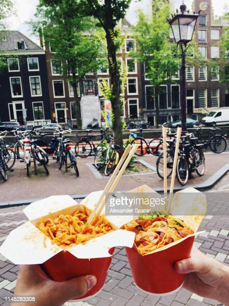 60 Top Amsterdam Street Food Pictures, Photos, & Images