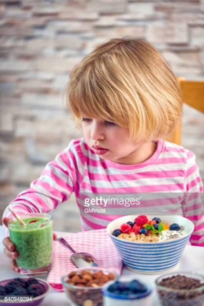 Gesunde Ernährung Superfood-Gerichte