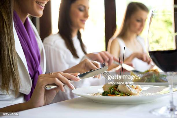 eating - social grace stock pictures, royalty-free photos & images