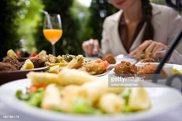 eating - course meal stock pictures, royalty-free photos & images