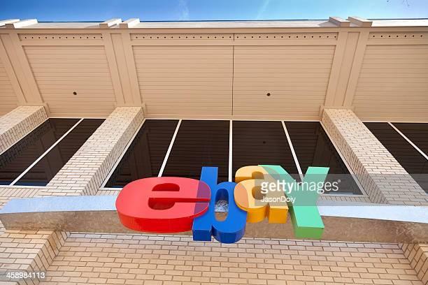 ebay campus san jose - ebay stock pictures, royalty-free photos & images