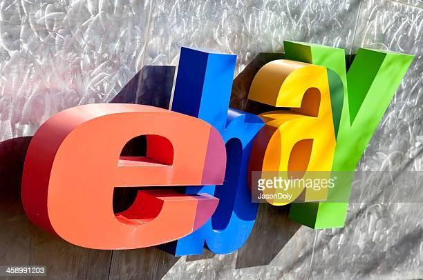 ebay 本社サンホセ - ebay ストックフォトと画像