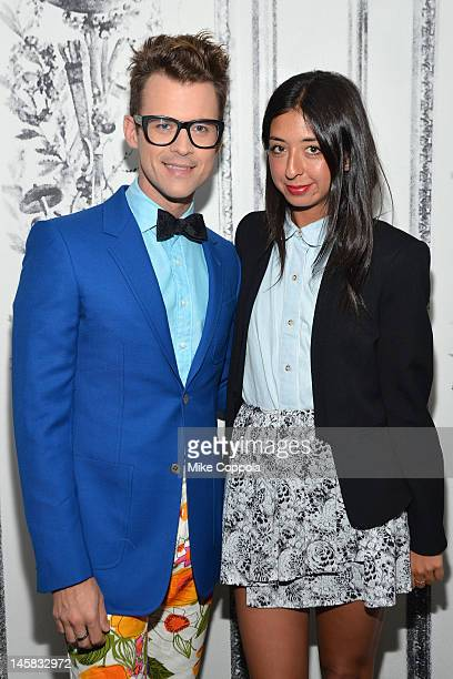 eBay introduces the Chic Squad a team of sartorialsavvy experts who inspire selling including celebrity stylist Brad Goreski and celebrity and...