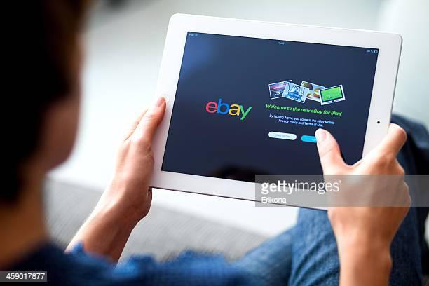 ebay (イーベイ) - ebay ストックフォトと画像