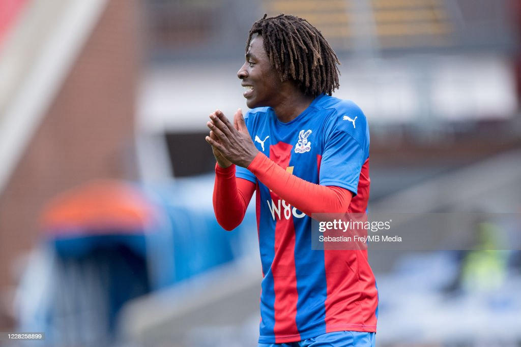 Crystal Palace v Charlton Athletic - Pre-Season Friendly : News Photo