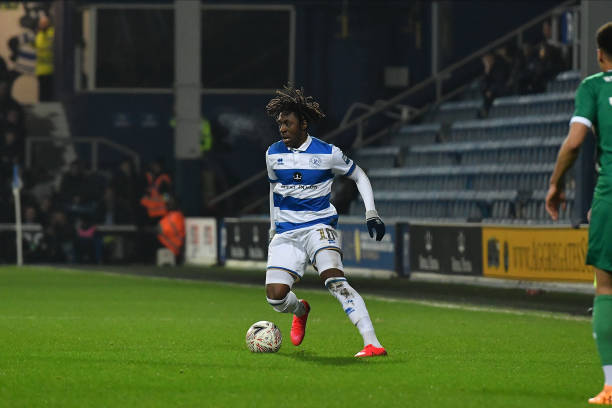 Queens Park Rangers v Sheffield Wednesday - FA Cup Fourth Round