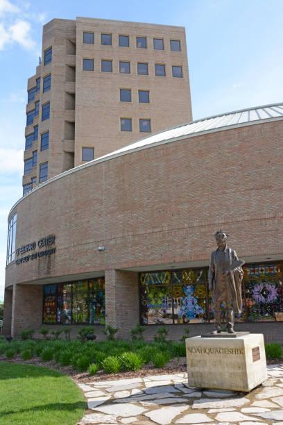 L.V. Eberhard Center in Grand Rapids, MI