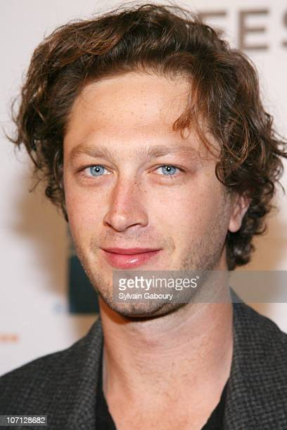 """Ebon Moss-Bachrach during 6th Annual Tribeca Film Festival - Premiere of """"Suburban Girl"""" - Red Carpet Arrivals at BMCC Tribeca PAC at 199 Chambers..."""