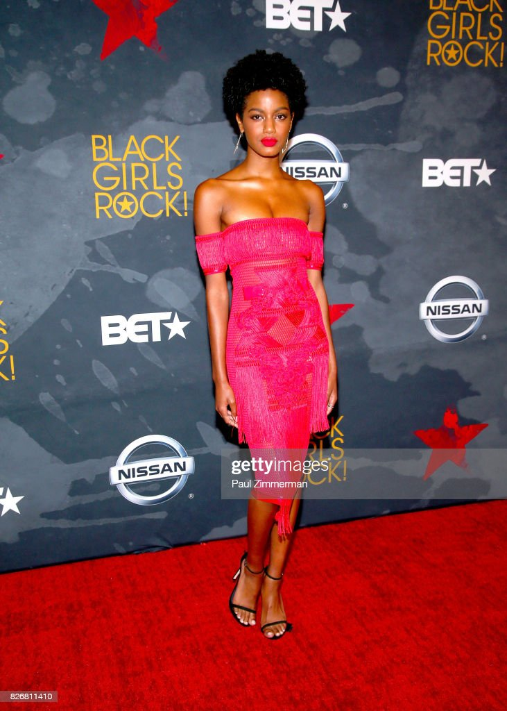 2017 Black Girls Rock! : News Photo