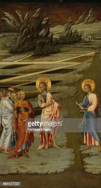 Ecce Agnus Dei 14551460 Found in the collection of the Art Institute of Chicago