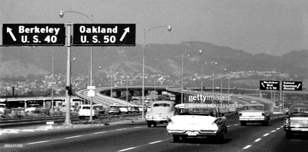 Echangeur routier à San Francisco Pictures | Getty Images