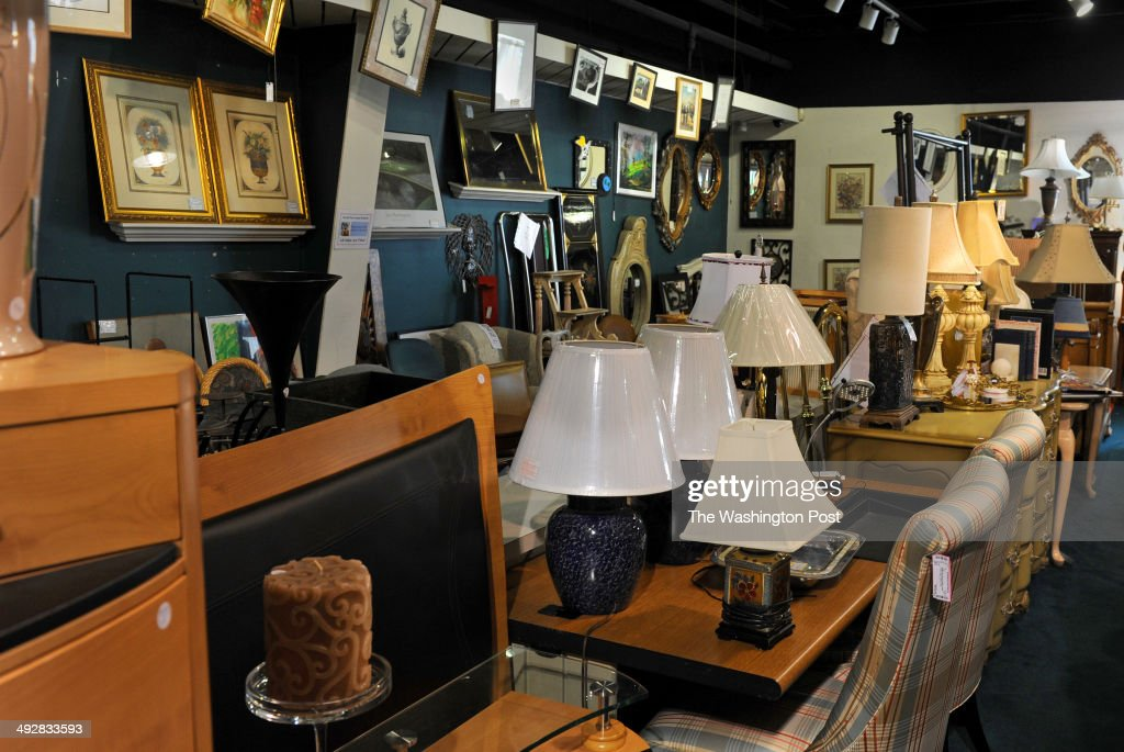 4153f7397ca Echoes and Eccea is a furniture consignment store that has lots of ...