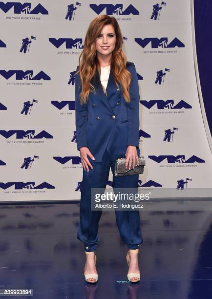 Echosmith attends the 2017 MTV Video Music Awards at The Forum on August 27 2017 in Inglewood California