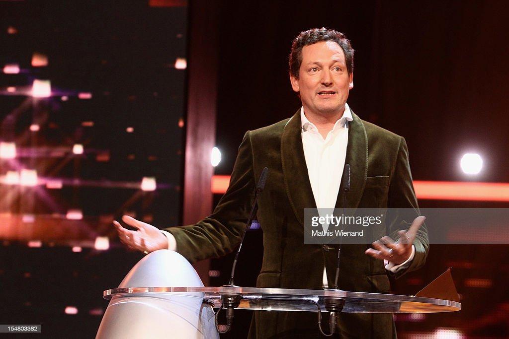 16. Annual German Comedy Award : Nachrichtenfoto