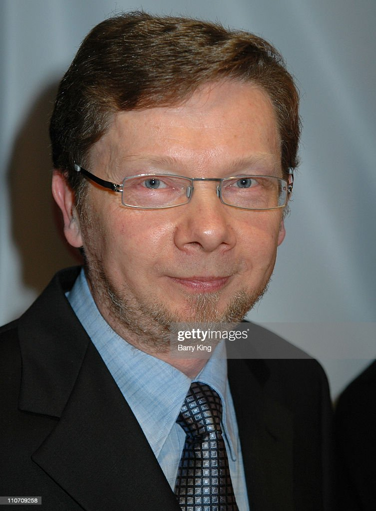 Eckhart Tolle, author of 'The Power of Now' during Heal Breast Cancer Foundation Awards & Gala - Inside at Sofitel Hotel in Los Angeles, CA., United States.