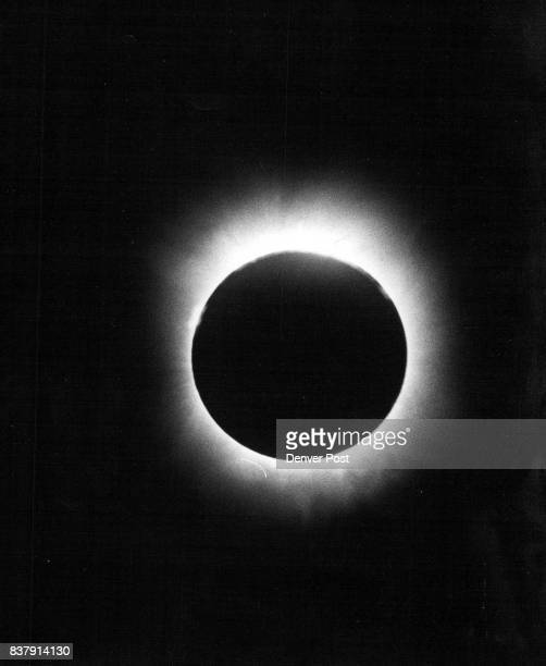 Eclipses Solar Planetarium trek to Glasgow Mont Credit Denver Post