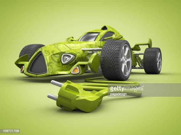 Öko-Auto