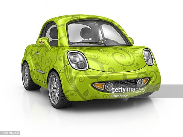 eco voiture