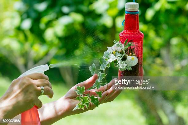 Eco gardening workshop