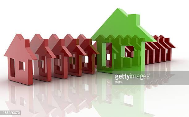 Eco maison: Un choix écologique