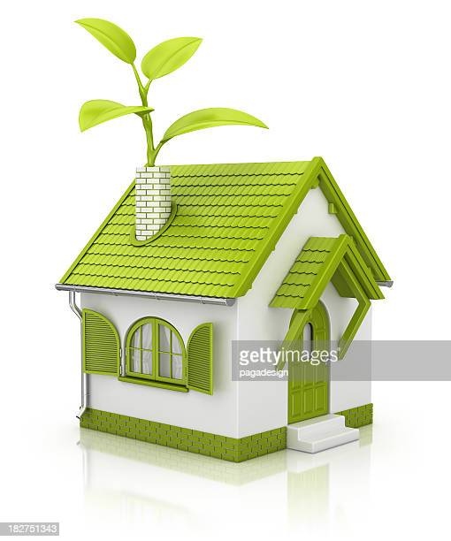 eco ハウス
