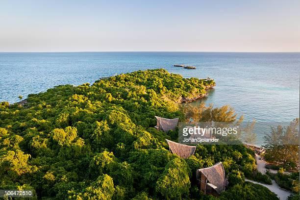 Eco Tourism Island