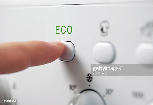 Eco washing