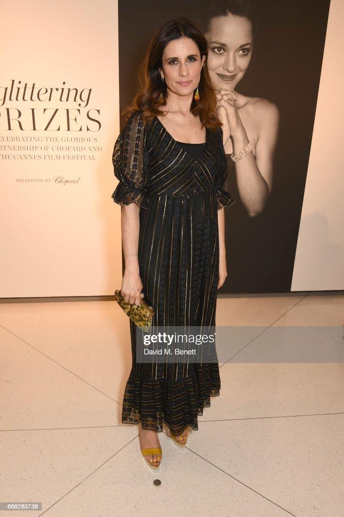 Vogue & Chopard Open Glittering Prizes