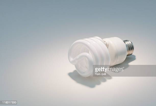 Ecofriendly lightbulb