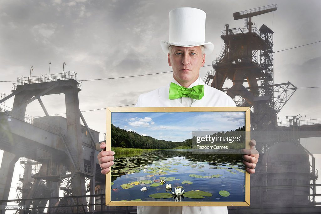 Ecology : Stock Photo