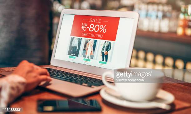e-commerce - web page stock pictures, royalty-free photos & images