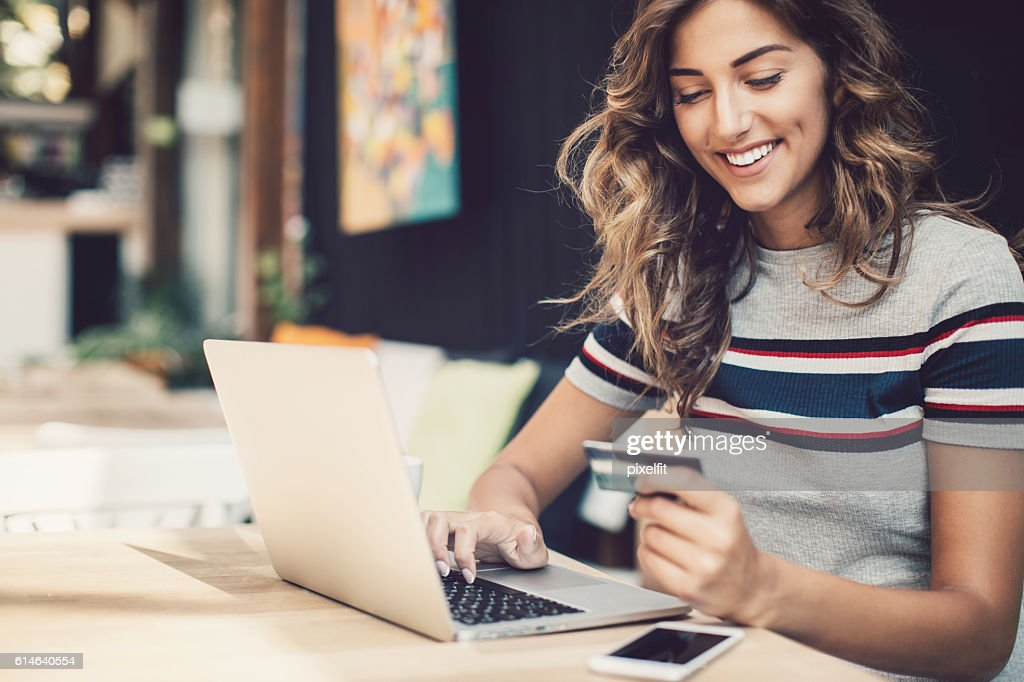E-commerce : Stock Photo