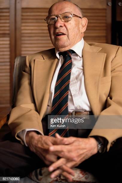 Economist Peter Drucker