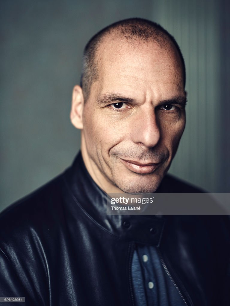 Yanis Varoufakis, Self Assignment, April 2016