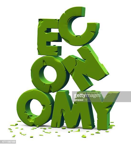 Wirtschaft in schlechter Verfassung