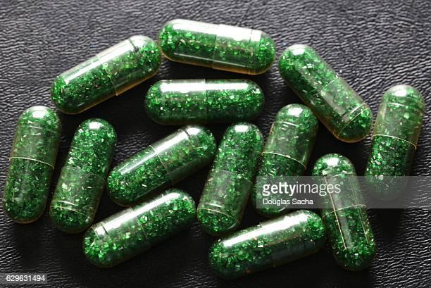 Ecstasy Designer Drugs