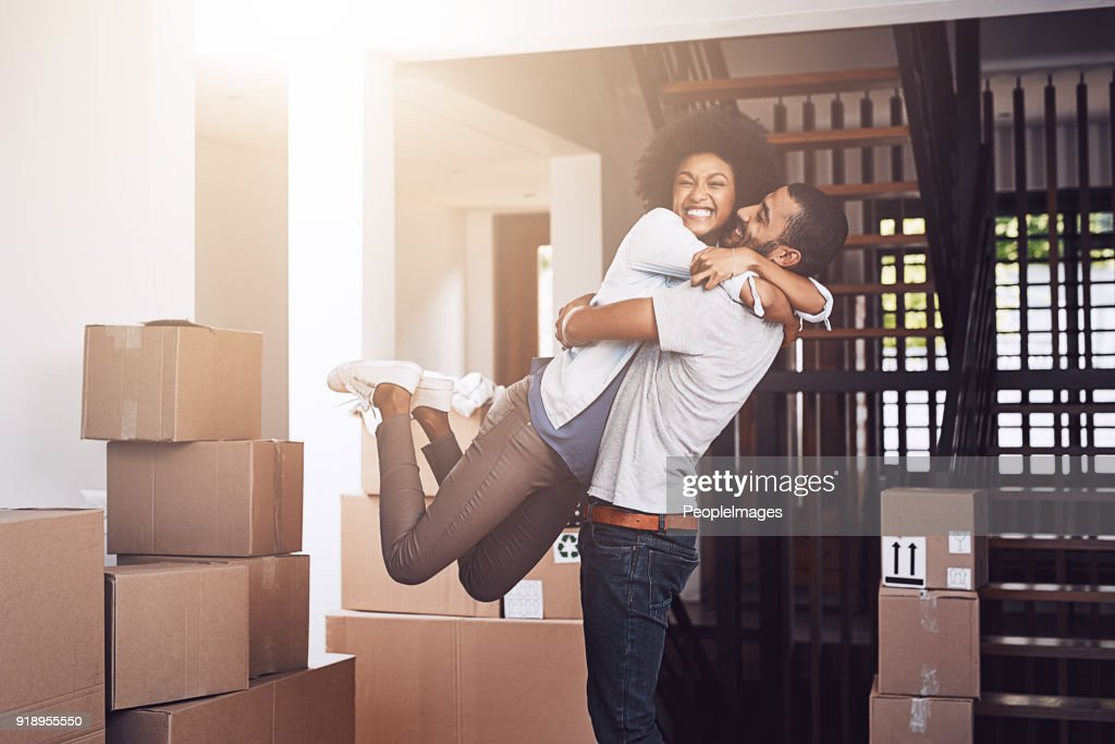 Ecstatic that this is all theirs : Stock Photo