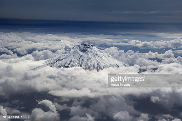 Ecuador, Mt Cotopaxi