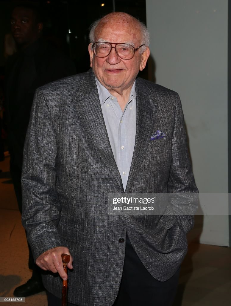"Premiere Of Sony Pictures Classics' ""The Leisure Seeker"" - Arrivals"