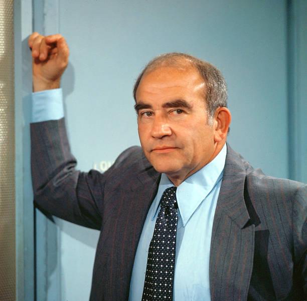 UNS: Actor Ed Asner Dies At 91